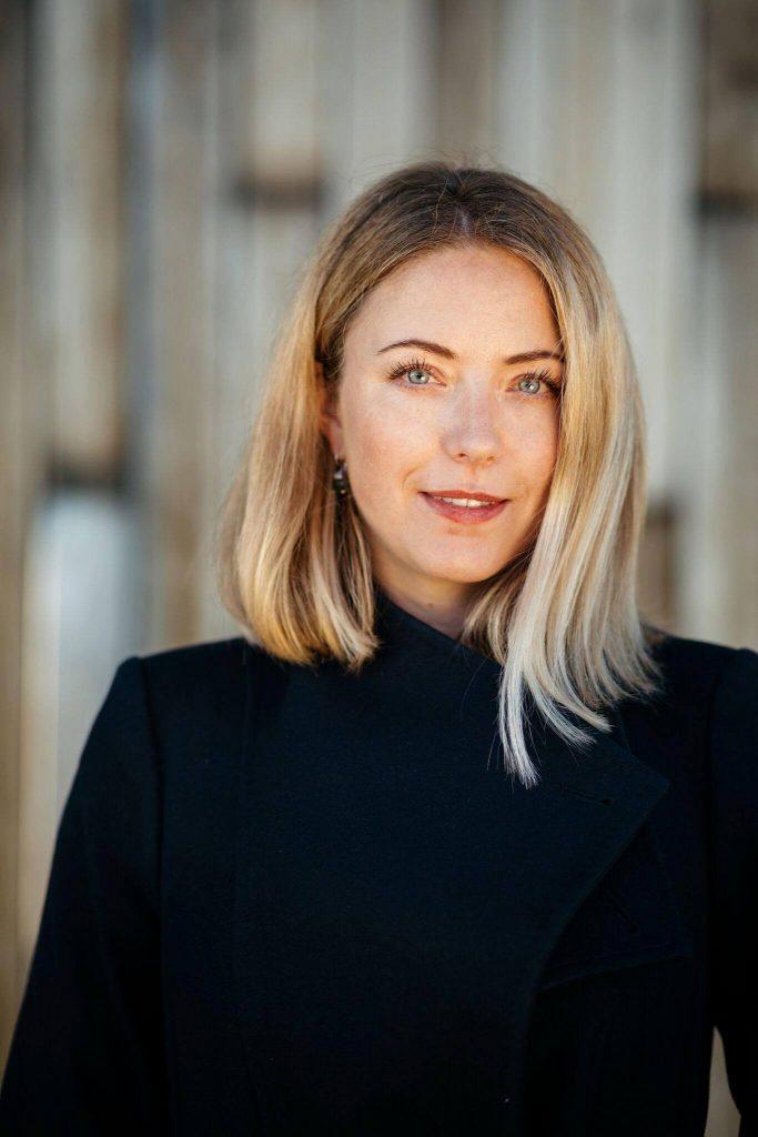 Agnes Árnadóttir